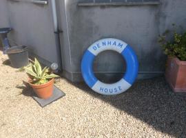 Denham House