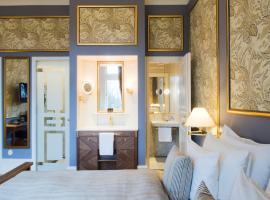 Grand Hotel Lund, Lund