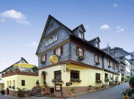 Landgasthof Zur Sonne, Enkirch