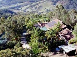 Hillside Country Retreat, Mount Tamborine