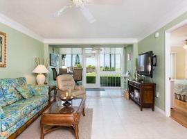 Bay Tree Club 106, Siesta Key