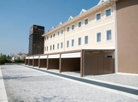 Hotel Morgana, Rodengo Saiano