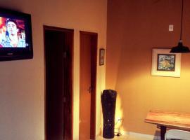 Casa 2 Quartos em Bonito, 보니토