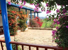 Finca Hotel La Casona de Suanoga, Pesca