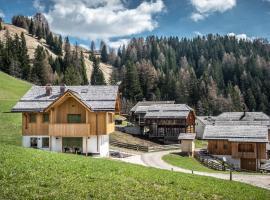 Mountain Chalet Pia, Wengen