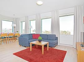 Forenom Premium Apartments Tampere City