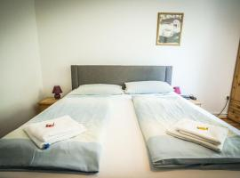 Hotel-Restuarant Heideschänke, Braunšveiga