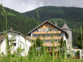 Hotel Tauernstern, Winklern
