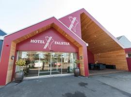 Hotel Falster, Nykøbing Falster