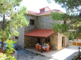 Frita's Cozy Country House, Kato Platres