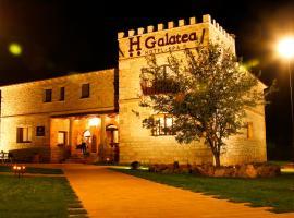 Hotel Spa Galatea, Ossa de Montiel