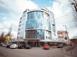 Hotel Marton Palace, Kaliningrad