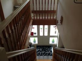 Thistledo House, Llanbister