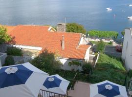 Casa da Balea, Corcubión