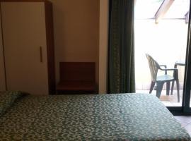 Hotel Hortensia, Busto Arsizio