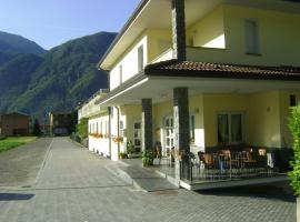Hotel Culmine, Ardenno