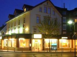 Hotel zur Post, Bad Rothenfelde