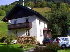 GungHo Hütte, Mandling