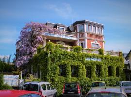 Hotel Am Kurpark, Malente