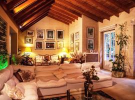 B&B Villa Liz Varese
