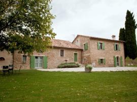 Azienda Agricola Baccagnano, Brisighella