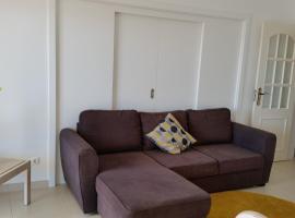 Brisamar Apartment Vilamoura