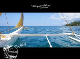 The Boat House, Gulam