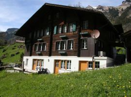 Beim See, Grindelwald