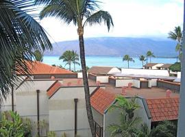 Maui Beach Resort #C-403, Kihei