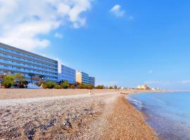 Mediterranean Hotel, Rodos