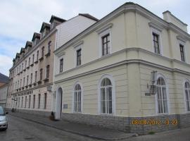 Hotel-Restaurant Wachauerhof, Spitz