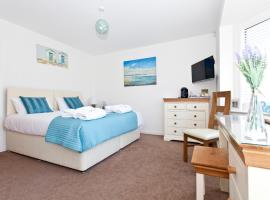 Avon Beach Bed & Breakfast, Christchurch