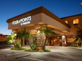 Four Points by Sheraton San Diego - Sea World
