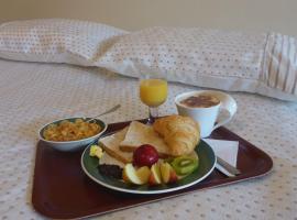 Ocean View Raglan Bed & Breakfast, Raglan