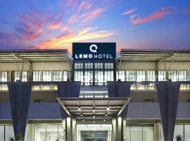 Lemo Hotel Serpong, Karawaci