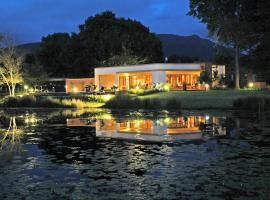 Lily Pond Country Lodge, Nature's Valley