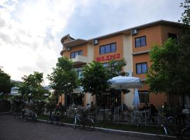 Hotel Blini, Σκόδρα