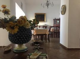Sciacca Bed and Breakfast Natoli, Sciacca