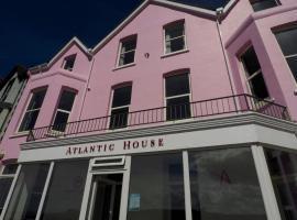 Atlantic House, Bude