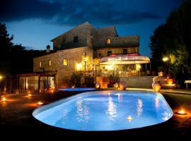 Il Castelluccio Country Resort, Barberino di Mugello