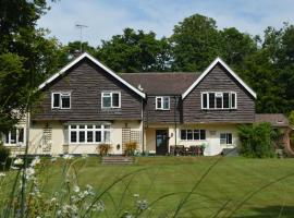 Little Forest Lodge, Ringwood