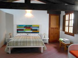 B&B Una Casa tra gli Alberi, Sant Antonio di Gallura