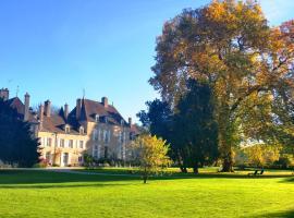, Vault-de-Lugny