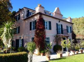 Casa Carpe Diem, Garlenda