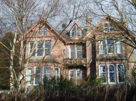Newstead Bed And Breakfast, Crieff