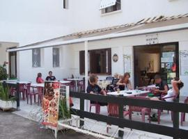 Ideal Camping hotel Stagnolo, Galeria