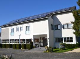 Hotel-Restaurant Christian, Sankt Goarshausen
