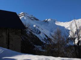Le Gite De L'eau Blanche, Villard-Reymond