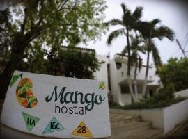 Mango Bed and Breakfast