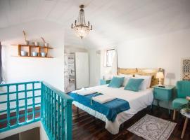 Lisbon Inn Bica Suites
